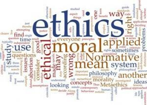 Cloud Ethics in Workers Compensation concept