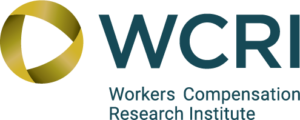 Workers Compensation Research Institute Data Wonkiest Conference WCRI Logo