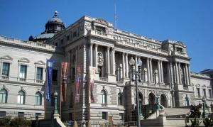 The New Congress library