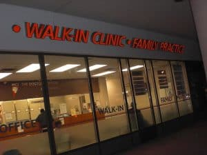 Walk In Workers Comp Cost Savings Clinic