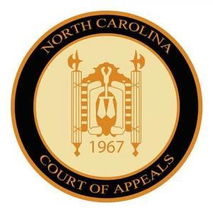 North Carolina Exclusive Remedy Court of Appeals