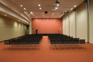 Picture Of CICA World Captive Conference Room