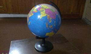Geo Work Comp Medical Tourism Globe