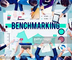 Benchmarking Work Comp Safety Week Concept