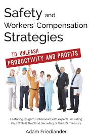 Graphic Of Work Comp safety Strategies