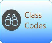 Icon Workers Comp Class Codes Emblem From Web