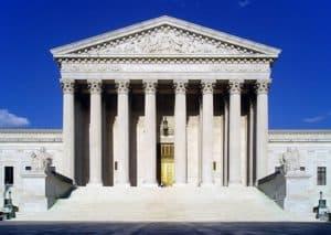 USA Supreme Court Subcontractors FLSA Building