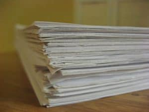 Stack Of NCCI Data Workshop Paper