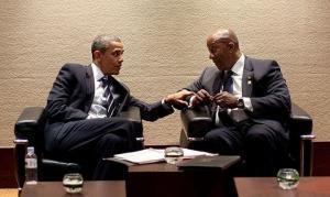 Obama Trans-Pacific Partnership trade