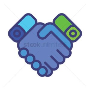 clipart of shaking hands trans pacific partnership agreement