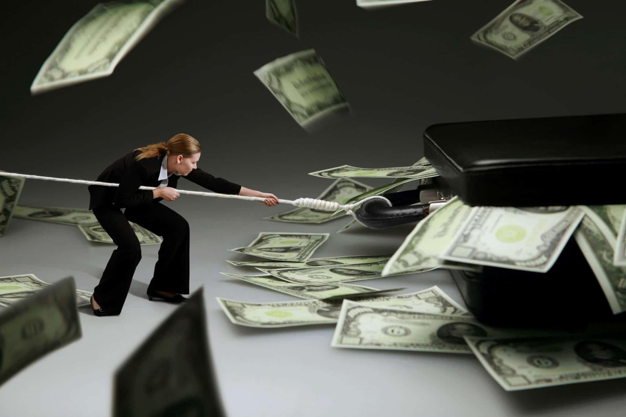 Hawaii Monopolistic State Fund - A Shocking Possibility