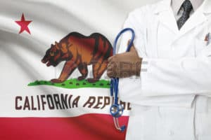 Picture of California Medical Review National Healthcare System