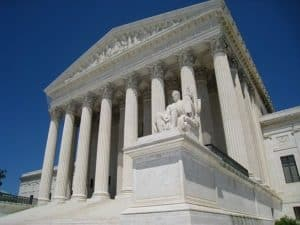 Supreme Court Oklahoma Opt-Out Insurance Picture
