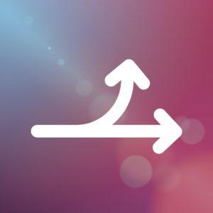 Vector Of Split Point WCIRB Mod Talk Arrow