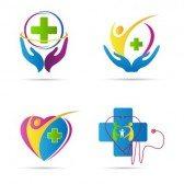 Graphic of fmla adaaa work comp Health Icon