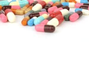 Different WCRI Opioid Picture