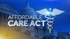 NCCI Affordable Care Act Emblem From Website
