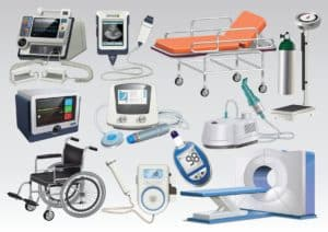 Medical Equipment 2016 NWCDC Innovations Vector