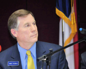 Insurance Commissioner North Carolina Rate Bureau Mike Causey Picture