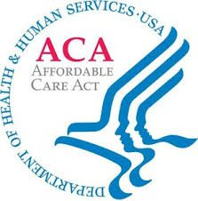 Symbol Of aca repeal Obamacare emblem from web