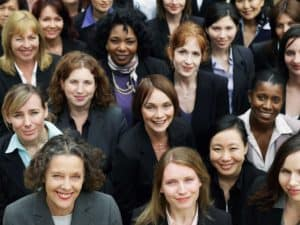 Woman Picture Workers Comp Assigned Risk Pool Group Of Business