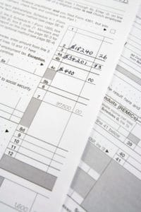 Tax Affordable Care Act Repeal and Replace Paper