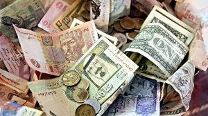 Exchange Money Major Workers Comp Changes Funds
