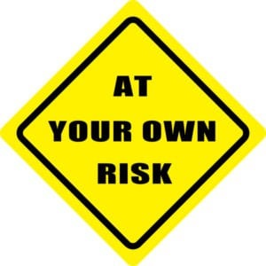 Sign Medical Only Claims At Your Own Risk