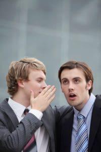 Man Safety Program Evaluation Whispering