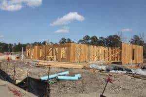 Picture of workers comp coverage construction