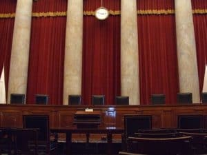 Picture Of North Carolina Supreme Court Room