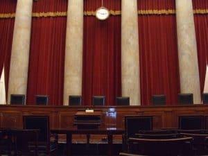 Picture Of North Carolina Supreme Court Room