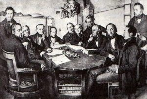 Old Railroad WCIRB Board Of Directors Meeting