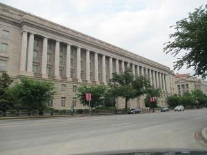 House of the IRS Contractor Employee Rules Internal Revenue Service