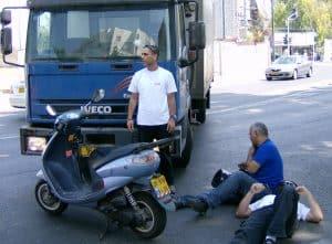 Motor and Truck Free WCRI Webinar Accident
