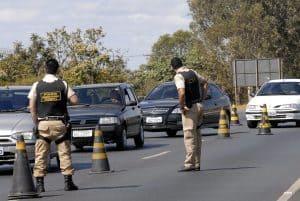 Traffic Inforcers Responsible Risk Management Driving Safety