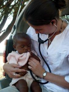 nurse volunteer workers comp benefits on baby