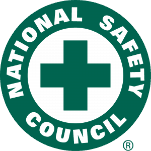 National Safety Council 2018 WCRI Conference Logo