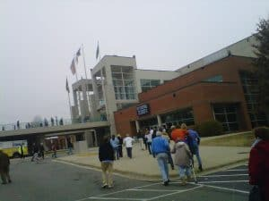 Greensboro North Carolina Statewide Safety Conference Coliseum