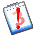 Vector Graphic reserve review schedule important date calendar