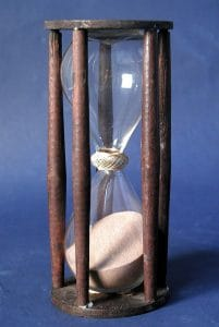 picture final claim reserves hourglass