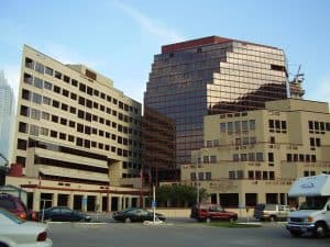 Department Of Insurance workers compensation Building in Texas