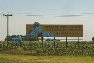 picture billboard workers comp medical cost term