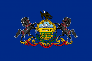 pennsylvania employers state flag
