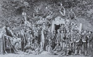 return to work risk management coal miners pic