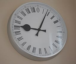 picture 24 hour workers comp coverage clock