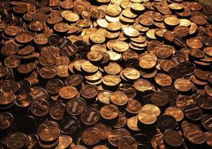 U.S pennies recent class code changes 2008