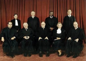 us supreme court 831(b) justices pictures