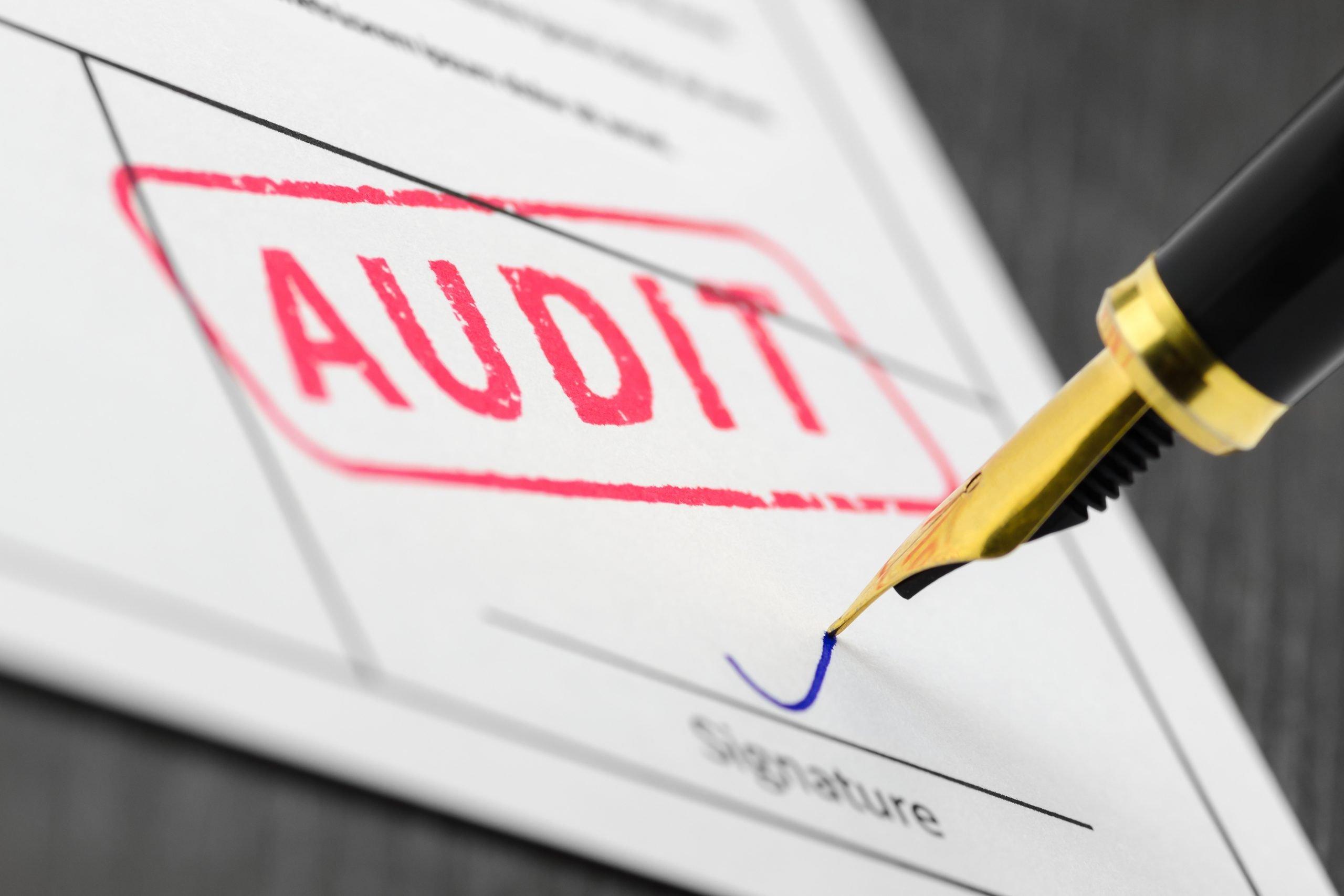 Workers Compensation Premium Audit Process
