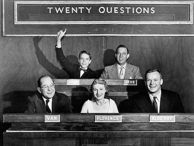 Old photo of workers comp benefits quiz of five people